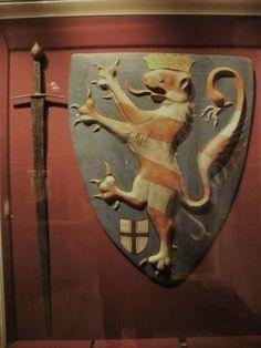 Landgraf Konrad von Thuringen (1240)
