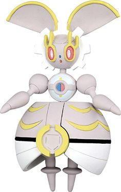 Takaratomy Official Pokemon X & Y Sp-49 Magearna Figure