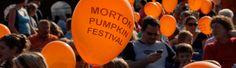 Morton Pumpkin Festival, Morton IL, 61550