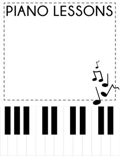 3 Ways to Advertise Piano Lessons - wikiHow