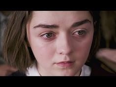 The Falling - Official Trailer (2015) Maisie Williams, Joe Cole Mystery Movie [HD] - YouTube