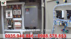 Hệ Thống Sấy Hèm Bia - Nhất Phú Thái