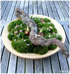Lentebloemstuk (http://www.tuinadvies.be/bloemstuk_bloembollen_bloemschikken.htm)