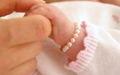 Every girl needs pearls.