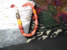 Strand of Natural Stone for Making Necklace Bracelet by cthorses66, $4.00