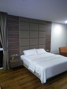 Branksome Road Project – Custom Bedroom Design