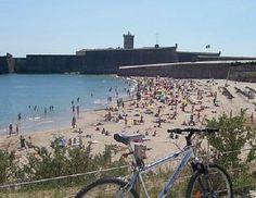 Oeiras Beach, Portugal - Second Home