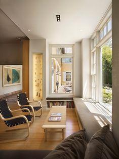 Modern San Francisco - Aleck Wilson Architects
