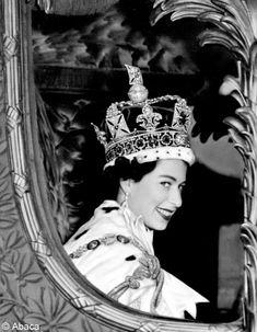 Queen Elizabeth II Coronation June 1953