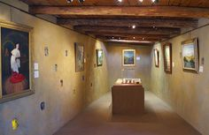 If you are interested in showing works you have created using images of DeGrazia Gallery in the Sun's grounds and buildings please go to http://degrazia.org/exhibitions/little-gallery to download the application. Deadline for entries is August 31st, 2014. If you have any questions please contact Lisa Palmer at admin@degrazia.org or call 299-9191. #NationalHistoricDistrict #DeGrazia #LittleGallery #Gallery #Adobe #Architecture #Tucson #AZ #Exhibition