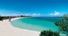 Cayo Santa Maria, Cuba - maybe for spring break? It's only like, 5 months away?!
