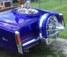 In many neighborhoods across America, car rims are a status symbol. For example, in Houston and Louisiana, Swangas are a hot commodity. They are highly sought after, attention-grabbing and envied by other car owners. Nowadays though, Texan Wire Wheels Elbow® wire wheels are seen on cars from the East Coast to the West Coast and everywhere in between.