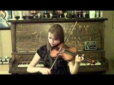 Free Fiddle Lesson: Gypsy Waltz Part 3