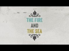 """""""Ghost in the Machine,"""" a lyric video from The Fire and the Sea. According to the song's description, it was """"featured on Lifetime's hit show The Witches of East End."""""""