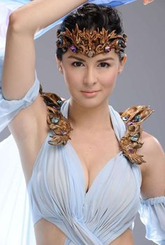 Marian Rivera Gracia – She was born on August 12, 1984 in Madrid, Spain.