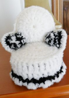 1000 Images About Muebles Amigurumis On Pinterest