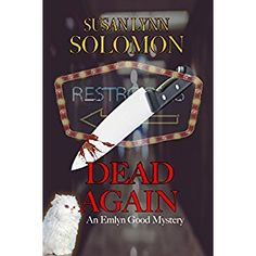 #BookReview of #DeadAgain from #ReadersFavorite - https://readersfavorite.com/book-review/dead-again  Reviewed by Lisa McCombs for Readers' Favorite  Emlyn Goode knew her life was one of extreme circumstances, being a direct descendant of Sarah Goode, who was executed for witchcraft in 1692; but she never thought she would be in the position to revisit that ancient relative. Although Emlyn dabbled in white magic, she did not consider herself a witch. She was just an average writer with an…