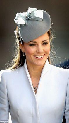 Kate middleton #royaltour