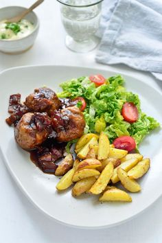 Beef Recipes, Cooking Recipes, Healthy Recipes, Recipies, Belgian Food, Weird Food, Kitchen Recipes, No Cook Meals, Main Dishes