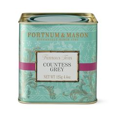 Fortnum & Mason Countess Grey Tea