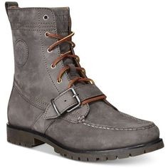 9f1843bbccdd Polo Ralph Lauren Ranger Boot (19160 RSD) ❤ liked on Polyvore featuring  men's…