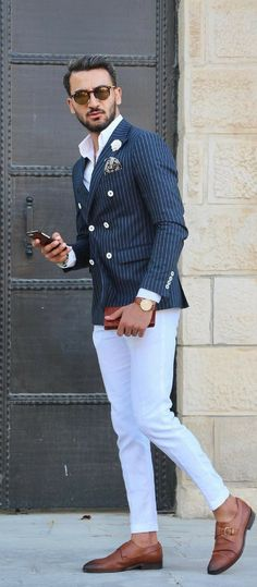11 Smart & Edgy Outfit Ideas For Men – LIFESTYLE BY PS