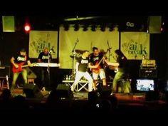 Nexus Opera - NachtHexen, live @ Jailbreak, Rome, 09-06-2013 #colazionenelmondo