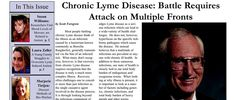 A Continuing List of Articles relating to Chronic Illness and Lyme. Great resource!