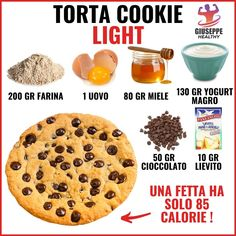 Conseils fitness en nutrition et en musculation. Cookie Light, Dog Food Recipes, Cooking Recipes, Tips Fitness, Light Desserts, Muscle Food, Food Humor, Healthy Sweets, Light Recipes