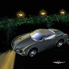 My auto concept