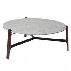 Free Range Marble Coffee Table