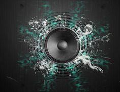 Similiar Bass Speaker Wallpaper Keywords