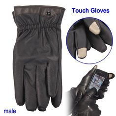 """Søkeresultat for: """"smarttelefon touch laer gloves male size"""" Ipod, Gloves, Touch, Accessories, Fashion, Moda, Fashion Styles, Mittens, Ipods"""
