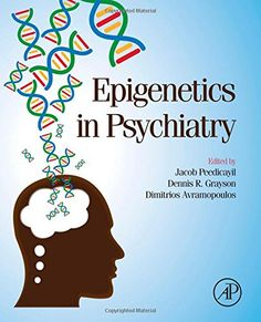 13 best epigenetic books images on pinterest science books ap epigenetics in psychiatry fandeluxe Images