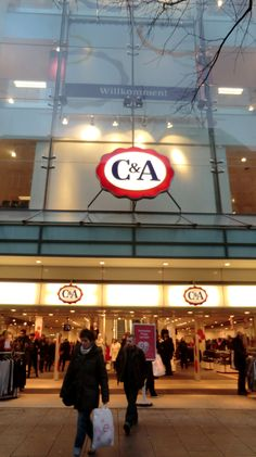 Unlike in the UK, C&A is remains a powerful presence across Europe and Latin America.