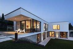 Haus M - muenchenarchitektur