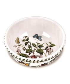 Love this Assorted Botanic Garden Fruit Bowl - Set of Six on #zulily! #zulilyfinds