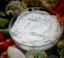 750 grammes vous propose cette recette de cuisine : Sauce apéritives pour légumes crus. Recette notée 3.9/5 par 92 votants et 4 commentaires.