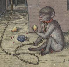 Horae ad usum Parisiensem, 1475-1500