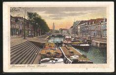Utrecht, Bemuurde Weerd, 1927