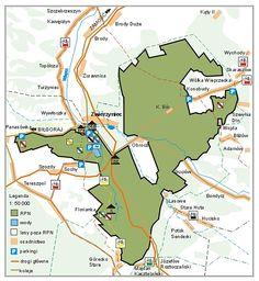 Roztocze National Park National Parks, Map, Location Map, Maps