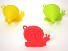 Imbuti Montemaggi a forma di chiocciola (o, se preferite, a forma di @)
