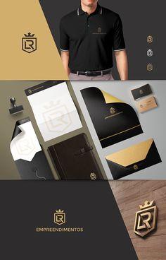 brand logo design I can design any type of logo for your brand Brand Identity Design, Graphic Design Branding, Corporate Design, Logo Branding, Logo Design Services, Corporate Branding, Brand Design, App Design, Typo Logo