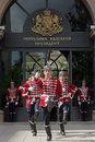 bulgaria-guards-honor-guards http://www.bulgariatravelagent.com/about-bta/