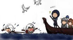 Swimming round by DelasShadow.deviantart.com on @deviantART