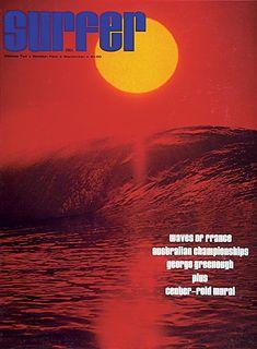 September 1969. #SURFERPhotos