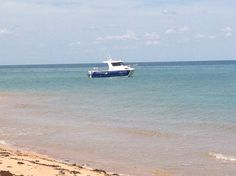 Off Onslow Western Australia, Great Places, Westerns, Boat, Travel, Dinghy, Viajes, Boats, Destinations