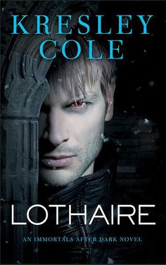 Driven by his insatiable need for revenge, Lothaire, the Lore's most ruthless vampire, plots to seize the Horde's crown. But bloodlust and torture have left him on the brink of madness—until he finds Elizabeth Peirce, the key to his victory.