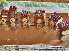 Gâteau d'anniversaire escalade Playmobil - Gâteaux d'anniversaire : des idées simples, originales et rigolotes