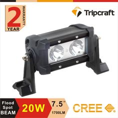 Check out this product on Alibaba.com App:China manufacturer !! waterproof led work light for trucks,auto parts ,boats 20w marine light https://m.alibaba.com/yYZVfq